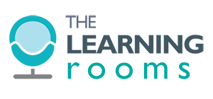 the Learning Rooms Logo