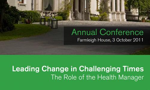 HMI Conference 2011