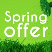 news spring Offer