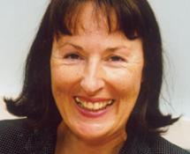 Pat O'Boyle