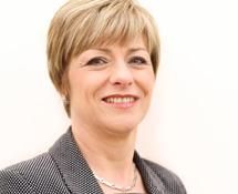 Pauline Treanor