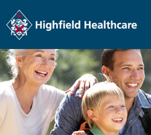 news Highfield Healthcare