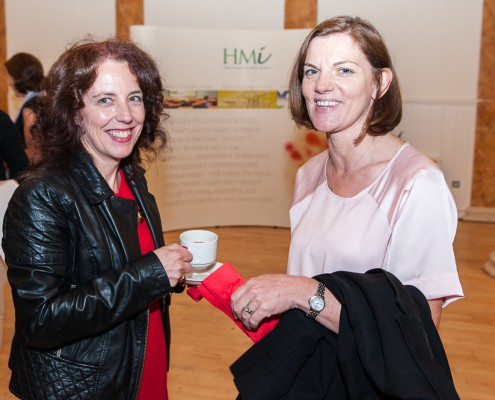 Suzanne Dempsey, Fiona Keogan