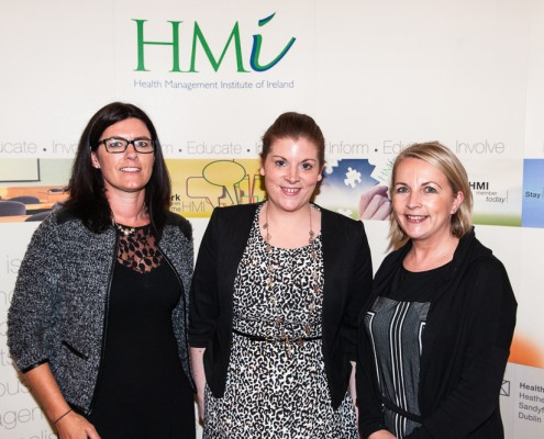 Stephanie Cleary, Caroline Dolan, Judith McLucas