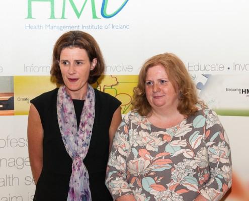Niamh Smyth, Mary Hickey