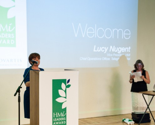Lucy Nugent