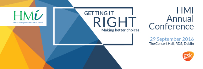 GETTING IT RIGHT - Making better choices