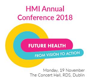 HMI Annual Conference 2018