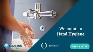 Hand Hygiene online course