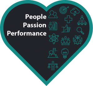 HMI Annual Conference 2019: People, Passion, Performance