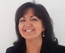 Caroline O'Regan