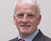 Tony Canavan