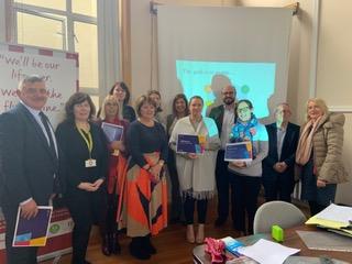 HMI West Regional Meeting 18 November 2019